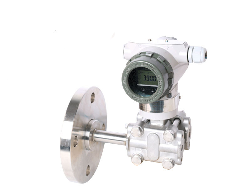 MIK-3051LT 单法兰远传液位变送器
