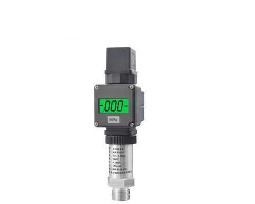MIK-PX300 液晶显示压力变送器 水压/气压/油压
