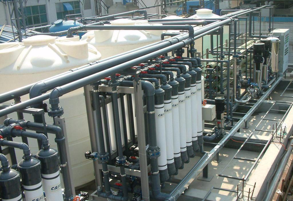 电镀工艺流程